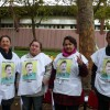 "100 days of ""Free Öcalan"" vigil in Strasbourg"